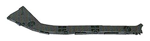 OE Replacement Toyota Prius Rear Passenger side Bumper Cover Retainer (Partslink Number TO1133101)