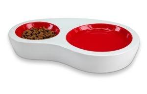 Pioneer Pet Beef Bone Pet Bowl, Small, My Pet Supplies