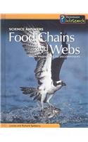 Food Chains and Webs: From Producers to Decomposers (Science (Food Producer)