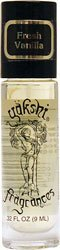 Yakshi Fragrances Incense, Fresh Vanilla, 0.33 Fluid Ounce by Yakshi Fragrances