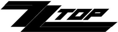 Beargraphix Zztop Rock Band Decal Sticker Car Motorcycle Truck Bumper Window Laptop Wall Décor Size- 6 Inch Wide Gloss White -