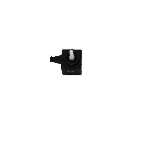 Whirlpool W3395382 Dryer Push-to-Start Switch Genuine Original Equipment Manufacturer (OEM) Part