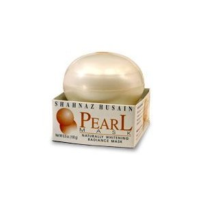 Pearl facial cream