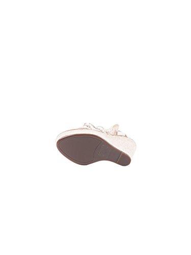 Schutz Sandali Donna S201570002 Camoscio Beige