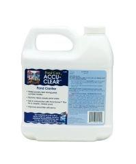 Pondcare 142d 64 Oz Accu-Clear® Pond Clarifier