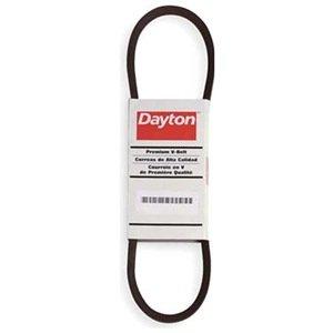 Dayton Rubber - Dayton B102 V-Belt, Outside Length 105