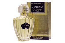 Shalimar Perfume by Guerlain for women Personal Fragrances