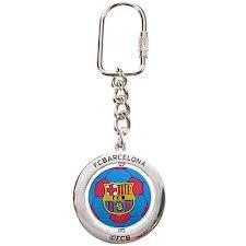 Barcelona FC producto oficial llavero nueva temporada diseño ...
