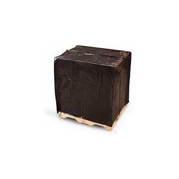 Amazon.com: 4 pies x 5 pies x 4 pies. Cubierta para palé de ...