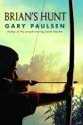 Brian's Hunt, Gary Paulsen, 0385908822
