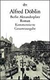 Image of Berlin Alexanderplatz. Die Geschichte vom Franz Biberkopf