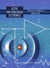 img - for Active and Non-Linear Electronics book / textbook / text book