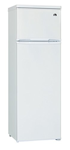 refrigerator Products : Igloo FR1085 10.0 cu. ft. Refrigerator/Freezer, White