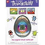 (Tamagotchi Electronic Game, Rainbow)