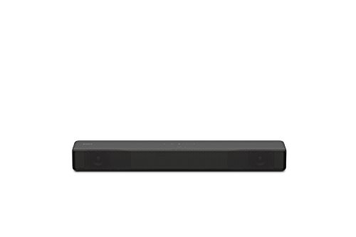Sony S200F 2.1ch Soundbar with built-in subwoofer (HT-S200F) by Sony