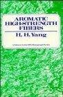 Aromatic High-Strength Fibers
