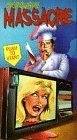 (Microwave Massacre [VHS])