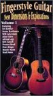 New Dimensions & Explorations, Vol. 1 (Fingerstlye Guitar) - Guitar Vhs 1 Vol
