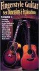 New Dimensions & Explorations, Vol. 1 (Fingerstlye Guitar) [VHS]
