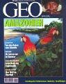 Geo Special Kt, Amazonien