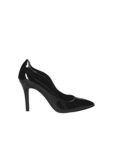 Negro Grace Mujeres Zapatos Shoes 2177 IF6frXF