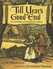 Till Year's Good End, W. Nikola-Lisa, 0689800207