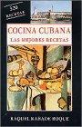 Cocina Cubana, Raquel Rbade Roque, 0941010058