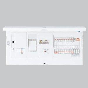 Panasonic スマートコスモ AiSEG通信型エコキュート?IH対応住宅分電盤リッミタースペース付(端子台付1次送りタイプ)6+3(40A) BHN3463T2B01MSTFP5T