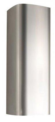 Best FEXTK3139SS Decorative Flue Extension for 10 ft. Ceilings: - Extension Flue Ceiling 10'