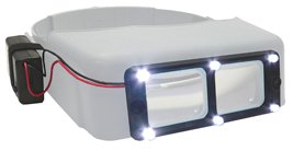 Quasar Led Lighting System for Optivisors | ELP-558.00 by EURO TOOL