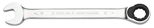Elora 204100171000 Combination Spanner with Ring Ratchet 204-5//16 AF