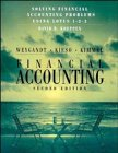 Solving Financial Accounting Problems Using Lotus1-2-3, Second Edition