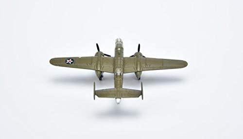 AF1 USAF B-25 B25 Mitchell Bomber 1//200 diecast Plane Model Aircraft