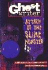 Attack of the Slime Monster, Carin Greenberg Baker, 0553483935