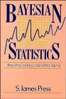 img - for Bayesian Statistics: Principles, Models, and Applications (Wiley Series in Probability and Statistics) book / textbook / text book