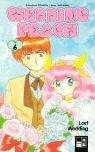 Wedding Peach 06