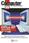 Computer Bild - Office XP richtig nutzen.