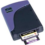 MICROTECH DPCM-USB - USB CameraMate Card Reader