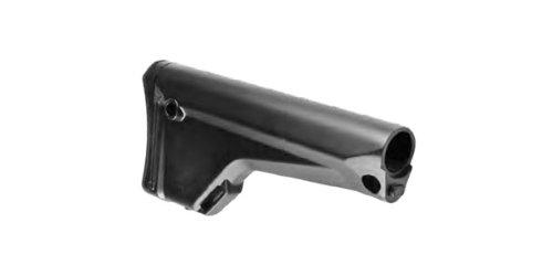 Magpul MOE Rifle Stock, Black - Stock Ar15