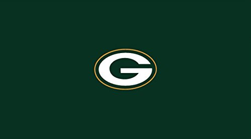 Cue Stick Packers Green Bay (Imperial Officially Licensed NFL Merchandise: 8-Foot Billiard/Pool Table Cloth, Green Bay Packers)