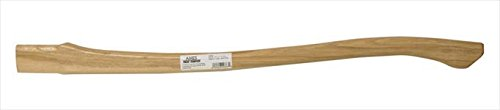 Ames True Temper Hammer or Ax Handle, Handle Style: Hickory, Minimum Compatible Head Weight: 3lb, Overall Length: 36 Inch (3 Units) by Ames