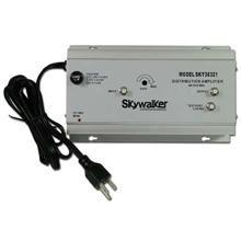 Skywalker Signature Series 36db V/u/fm Distribution Amp (36db Amplifier)