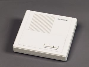 CM200X Remote Intercom Station