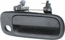 92-96 TOYOTA CAMRY FRONT DOOR HANDLE RH (PASSENGER SIDE), Outer (1992 92 1993 93 1994 94 1995 95 1996 96) TY3220 (95 96 Toyota Camry Door)
