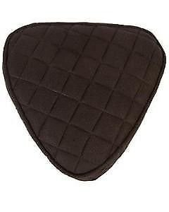 - Motorcycle Driver Seat Gel Pad Cushion for Honda Shadow Models Front seats