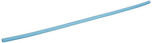 (Sammons Preston Cylindrical Foam Padding, Light Blue, Closed-Cell Foam Layer with 3/4