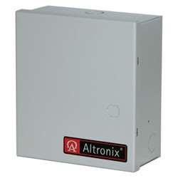 Altronix Cctv Power Supply (Altronix Close Circuit TV Camera DC Power Supply ALTV615DC4UL)