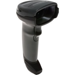 - Zebra DS4308 Series Corded Handheld High Density Area Imager, Twilight Black (DS4308-HD00007ZZWW)
