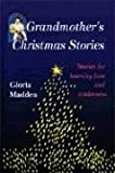 img - for Grandmother's Christmas Stories book / textbook / text book