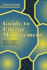 Guide to Energy Management, Capehart, B. L. and Turner, Wayne C., 0881732826